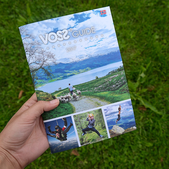 Voss Guide 2017