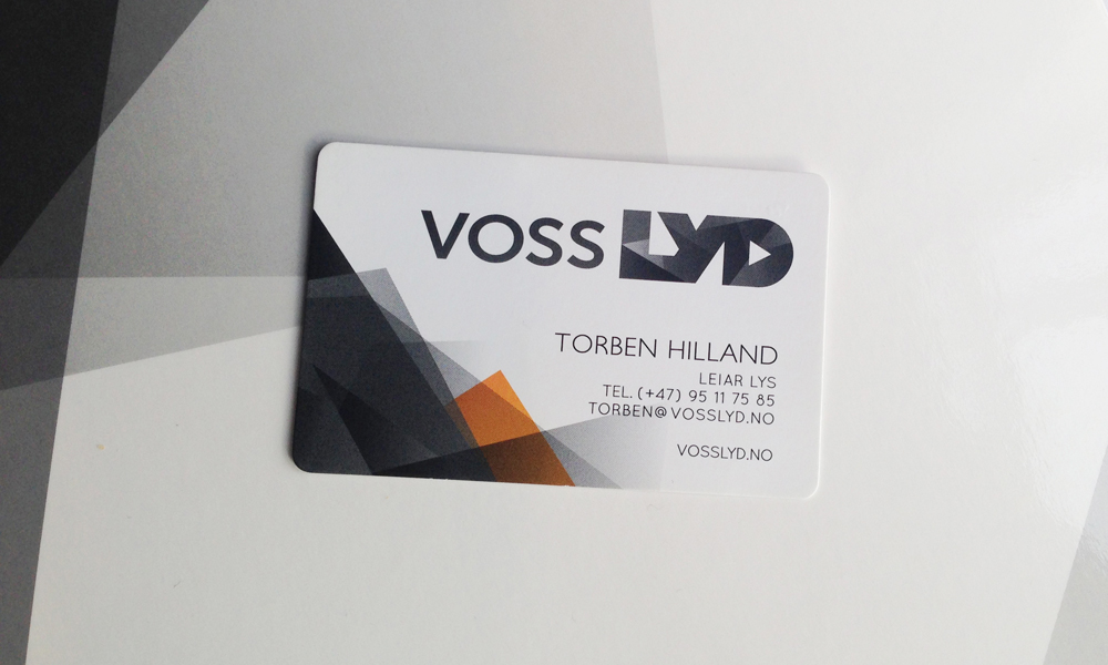 Vosslyd 2